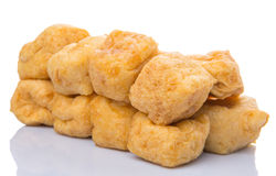 Bean Curd Tofu II Stock Photos