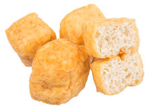 Bean Curd Tofu Texture VI Royalty Free Stock Image
