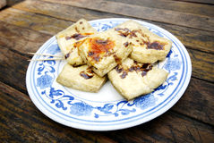 Free Bean Curd With Odor Stock Photography - 13281922