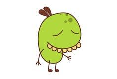 Bean Monster Images libres de droits