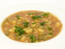 Bean-pot Stock Images