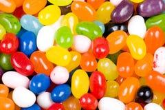 bean słodyczami jelly się blisko Obrazy Stock