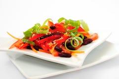 Bean Salad Stock Photography