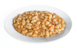 Bean soup. Stock Images