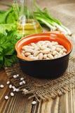 Bean stew Royalty Free Stock Image