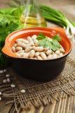 Bean stew Stock Image