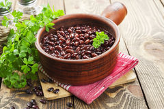 Bean stew Royalty Free Stock Photos
