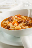 Bean stew Stock Images