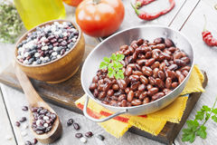 Bean stew Royalty Free Stock Images