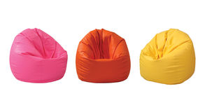 Beanbag Stock Images