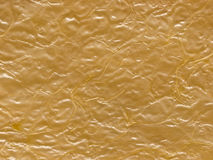 Beancurd sheets. Close up of beancurd sheet food background Royalty Free Stock Photos
