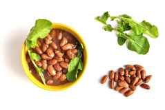 Beans_01 Fotos de Stock Royalty Free