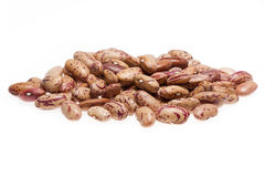Beans Royalty Free Stock Photography