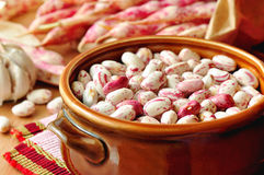 Free Beans Royalty Free Stock Image - 20166826