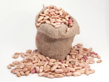 Beans Royalty Free Stock Photos