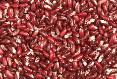 Beans background Royalty Free Stock Photography