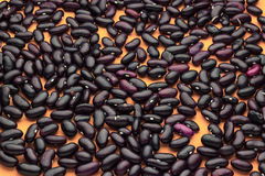 Beans background. A  lot of dry beans on background Stock Image