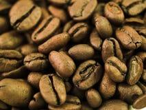 beans coffee 免版税图库摄影