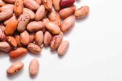Beans. Royalty Free Stock Image