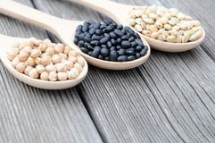 Beans Stock Images