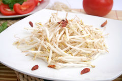Beansprouts Stock Photos