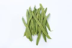 Beanss verdes Imagem de Stock