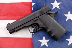 Bear Arms Stock Photo