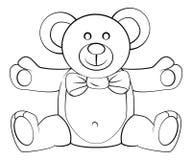Bear Cartoon Stock Photos