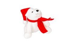 Bear Christmas Royalty Free Stock Photo