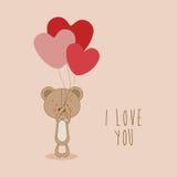 Bear design Stock Photo