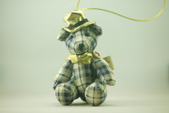 Bear doll Royalty Free Stock Image