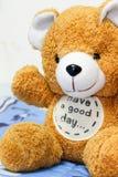 Bear doll Royalty Free Stock Photos