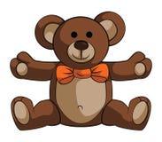 Bear Doll Stock Photography