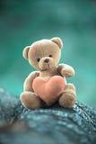 Bear doll Royalty Free Stock Photo