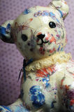 Bear Figurine Royalty Free Stock Images