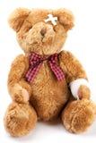 Bear ill Royalty Free Stock Photos