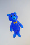 Bear kite Stock Photos