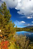Bear Lake Colorado Rockies Royalty Free Stock Photography