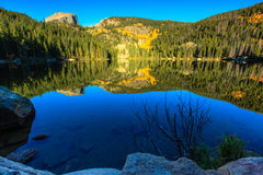 Bear Lake Stock Photos