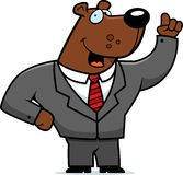 Bear Market Royalty Free Stock Image