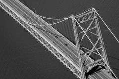 Bear Mountain Bridge Stock Image