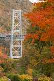 Bear Mountain Bridge Royalty Free Stock Photos