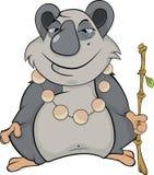 Bear. Panda Stock Image