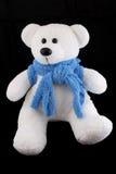 bear polar toy Стоковые Фотографии RF
