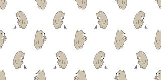 Bear Ice Cream Cone Stock Illustrations 150 Bear Ice Cream Cone