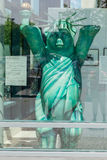 Bear Statue Liberty Berlin Germany Stock Photos