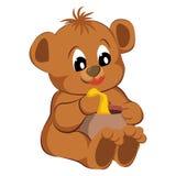 Bear Toy Stock Photo