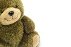 Bear toy background Stock Photos