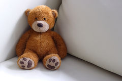 Bear toy Royalty Free Stock Image