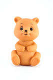 A bear toy Royalty Free Stock Photo